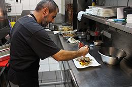 Küche RESSEO